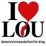 I love Lou