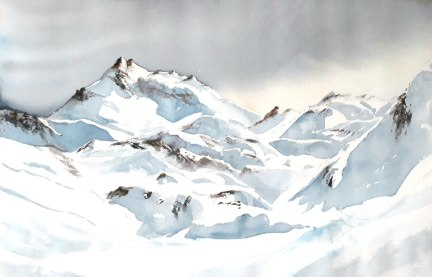 Mont Brequin