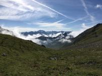 Vallée du Nant Brun et Péclet