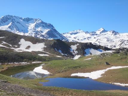 Lac de Montaulever