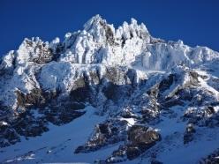 Les sommets de Val Thorens